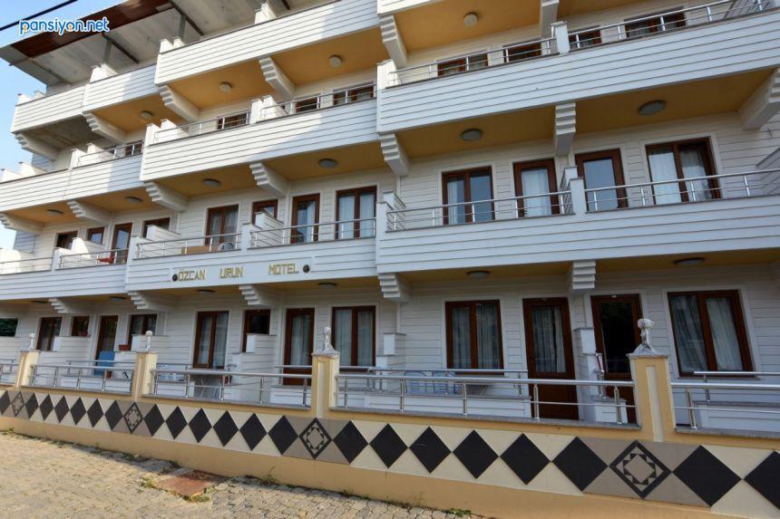 Özcan Ürün Motel
