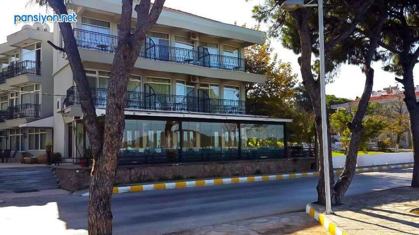 Altınel Çam Hotel