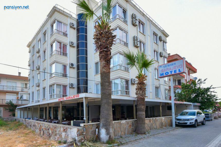 Hotel Sarayevo