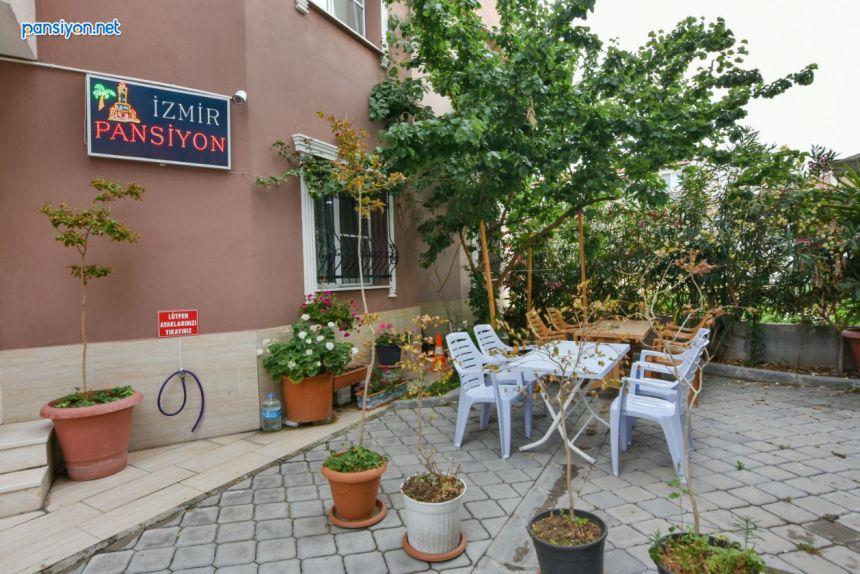 İzmir Apart Pansiyon