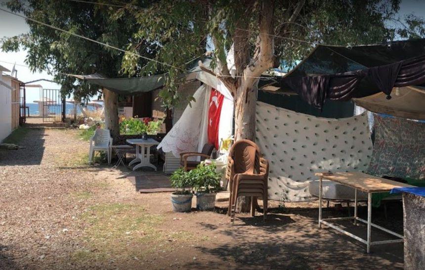 Caravan Camping Dikili