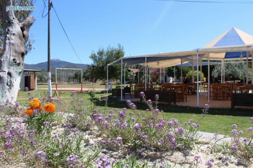 Badem Tatil Köyü
