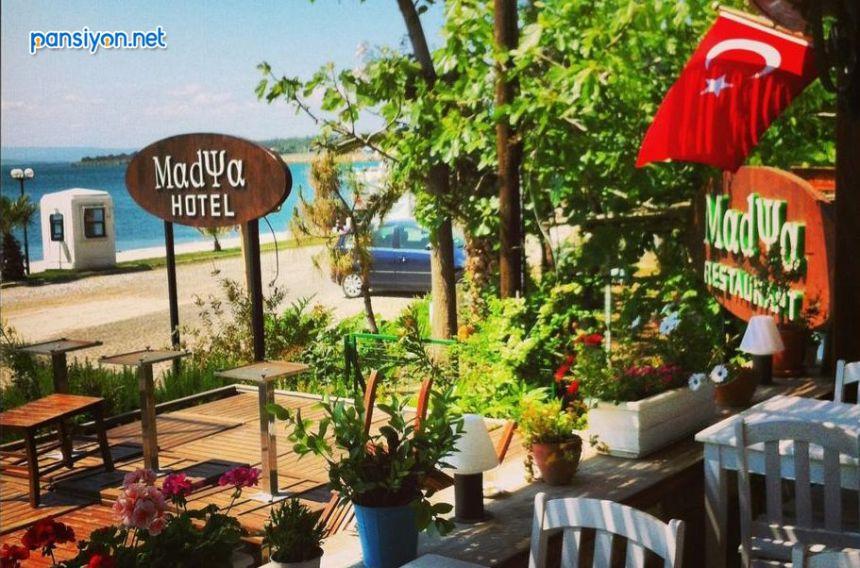 Madya Otel