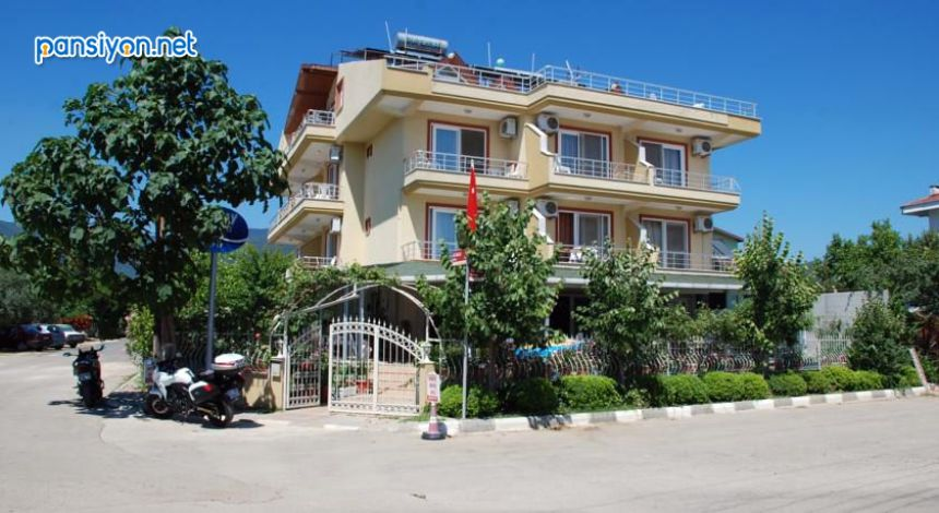 Kırtay Butik Otel