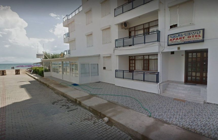 Yaz Evi Apart Otel
