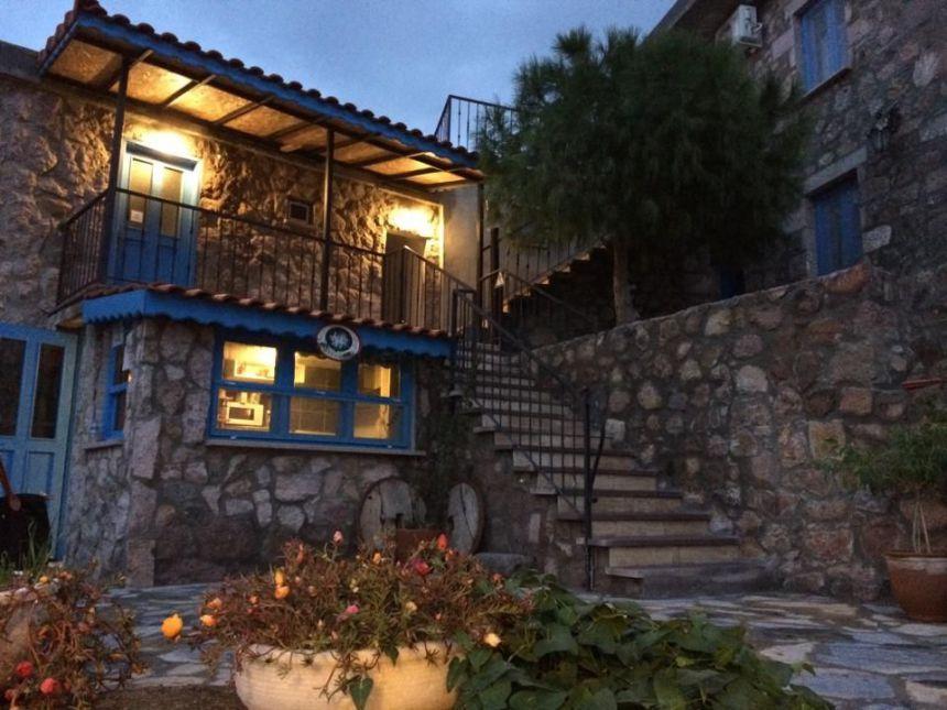 Alterna Köy Evi