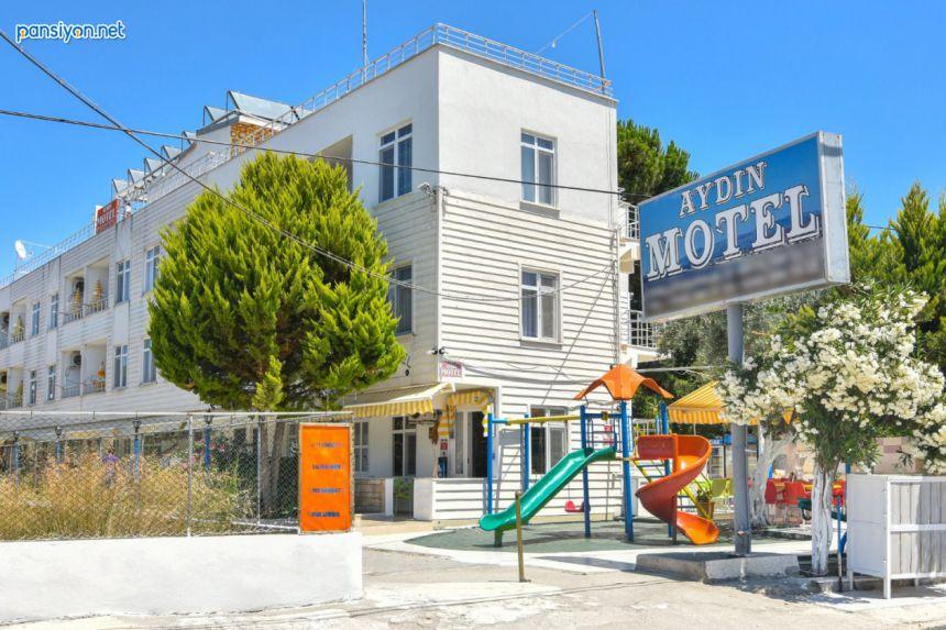 Avşa Aydın Motel
