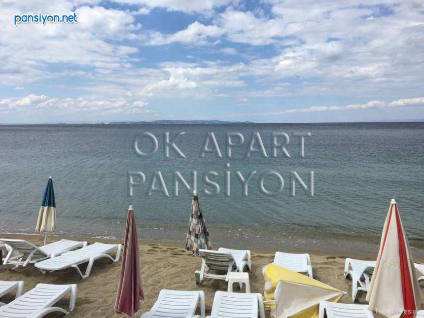 Ok Pansiyon