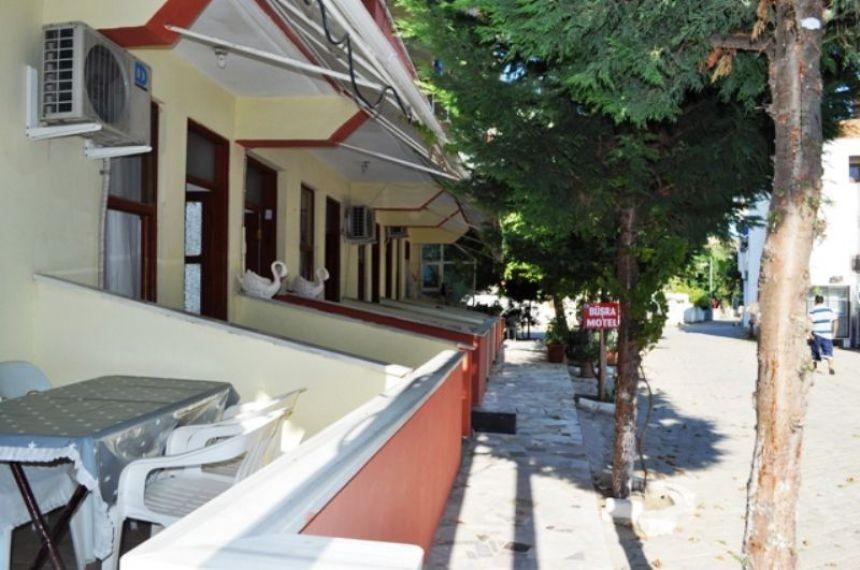Büşra Motel