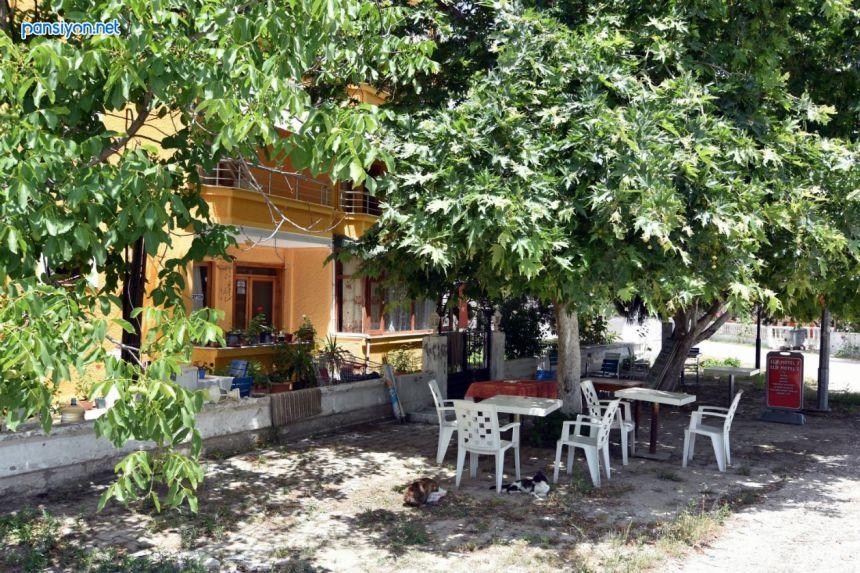 Elif Motel Avşa