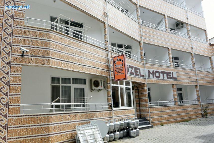 Güzel Motel Avşa