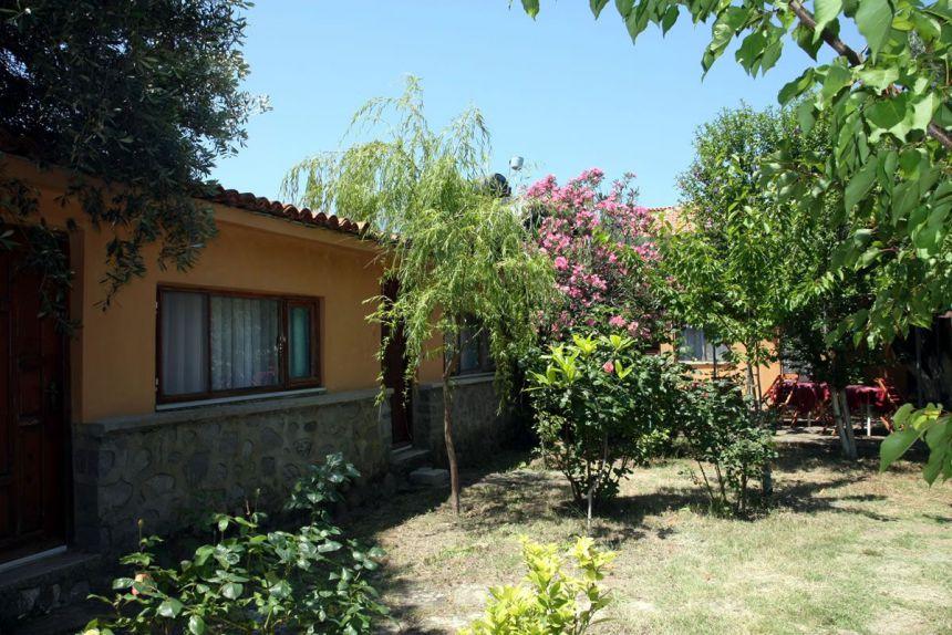 Gökçe Motel Mini Tatil Köyü