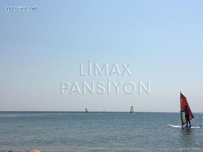 Limax Pansiyon