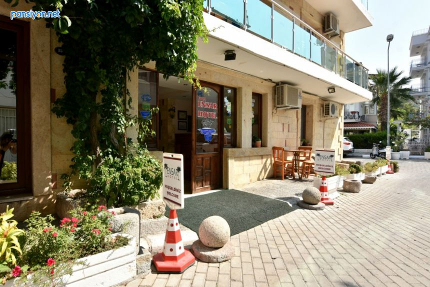 Foça Ensar Hotel