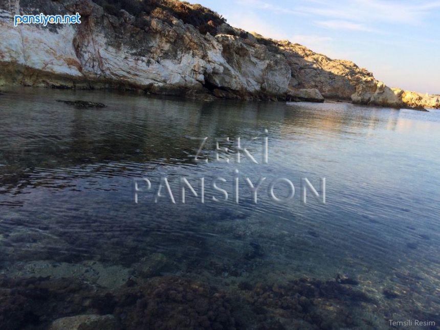 Zeki Pansiyon