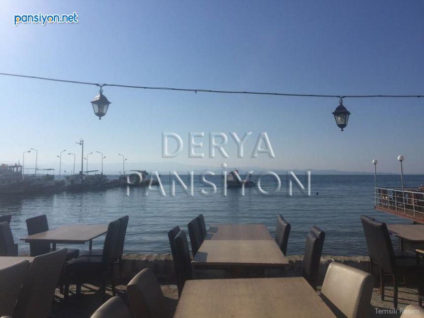 Derya Pansiyon