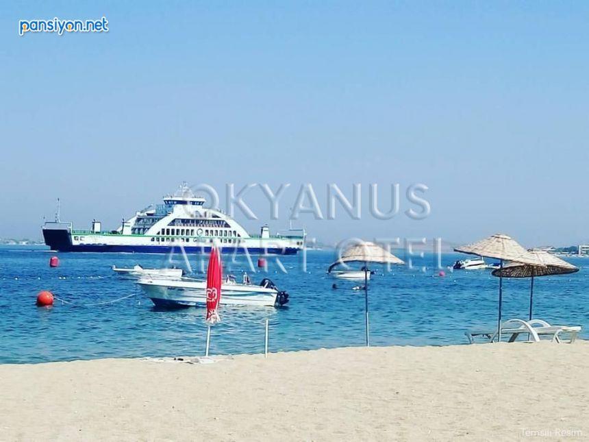 Okyanus Apart Otel