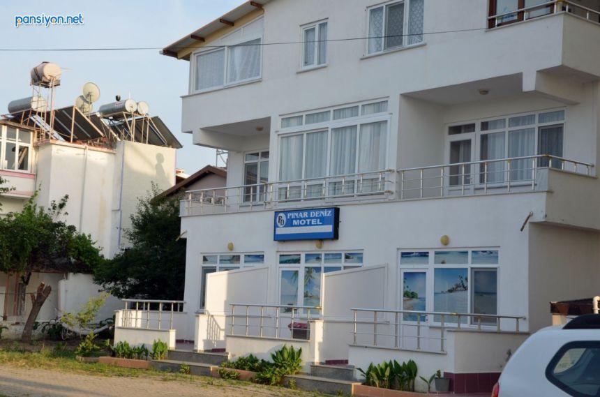 Pınar Deniz Motel