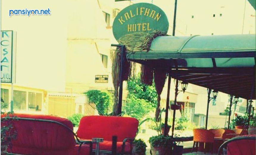 Kalifhan Hotel