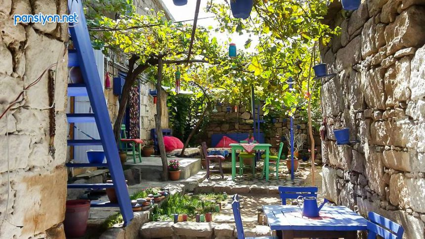 Assos Doğa Köy Evi