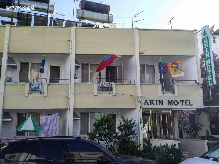 Akın Motel