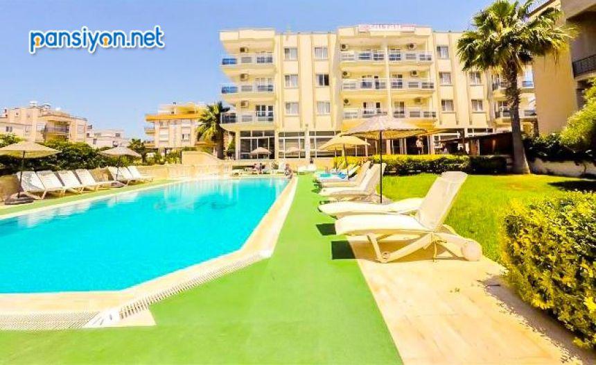 Sultan Apart Otel