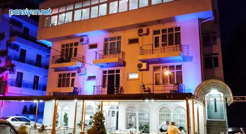 Akçay Sedir Otel