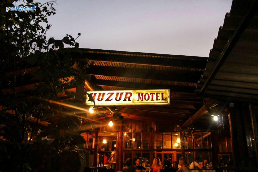 Huzur Motel