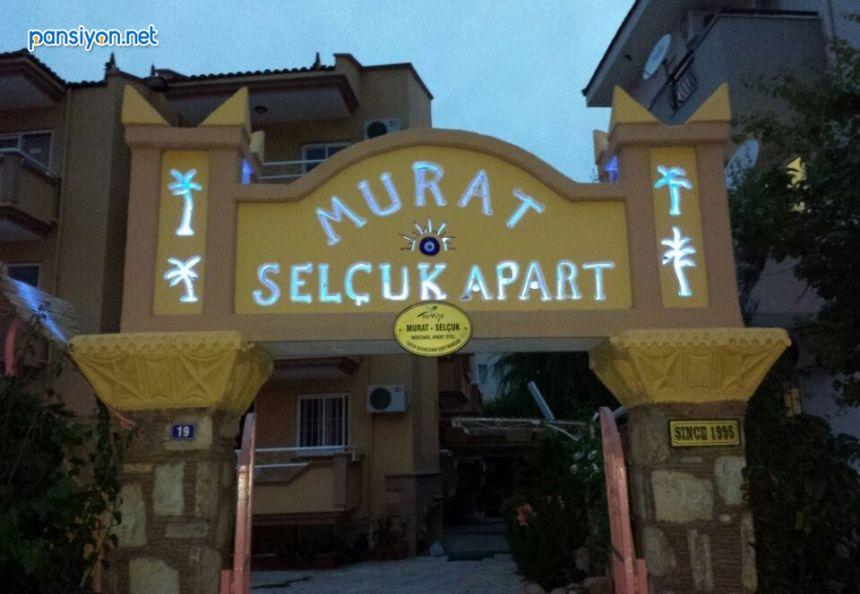 Murat Selçuk Apart