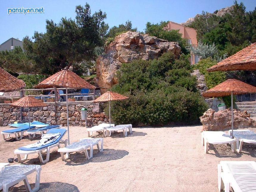 Ayvalık Beach Otel