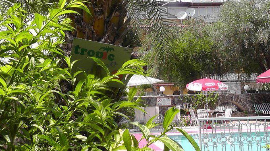 Tropic Marina Apart Hotel