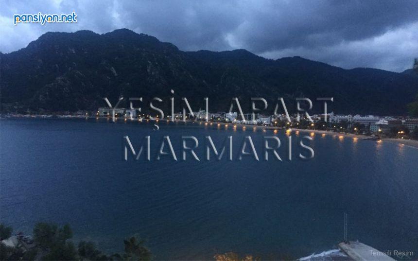 Yeşim Apart Marmaris
