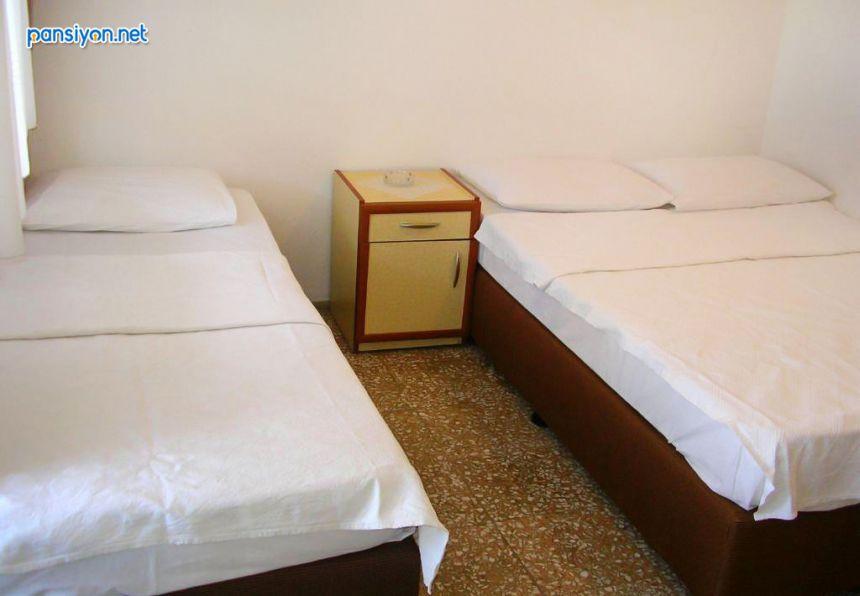 Alev Motel Pansiyon