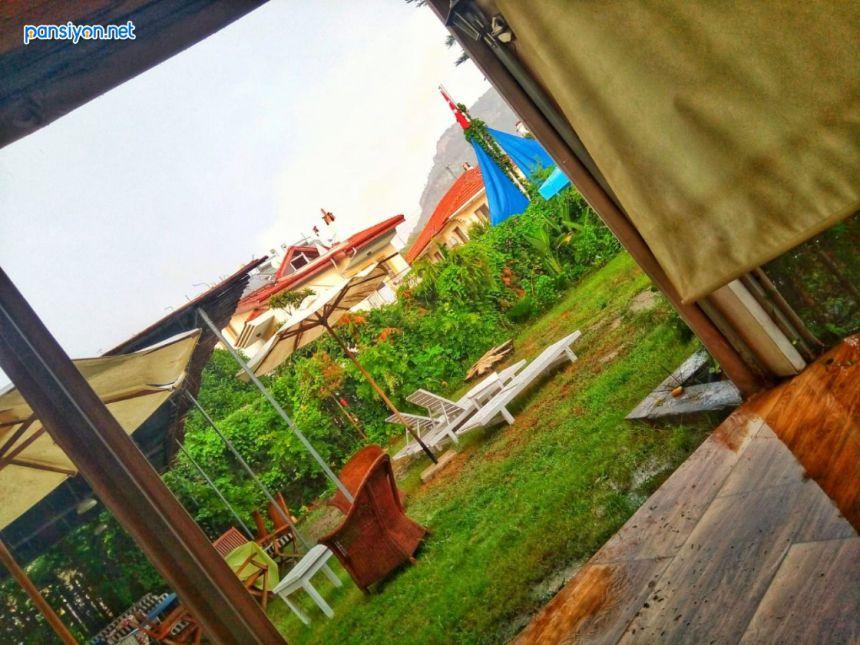 Göcek Yağmur Otel