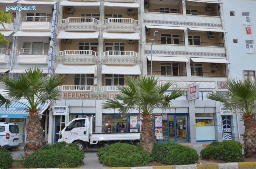 Berivan Motel 1