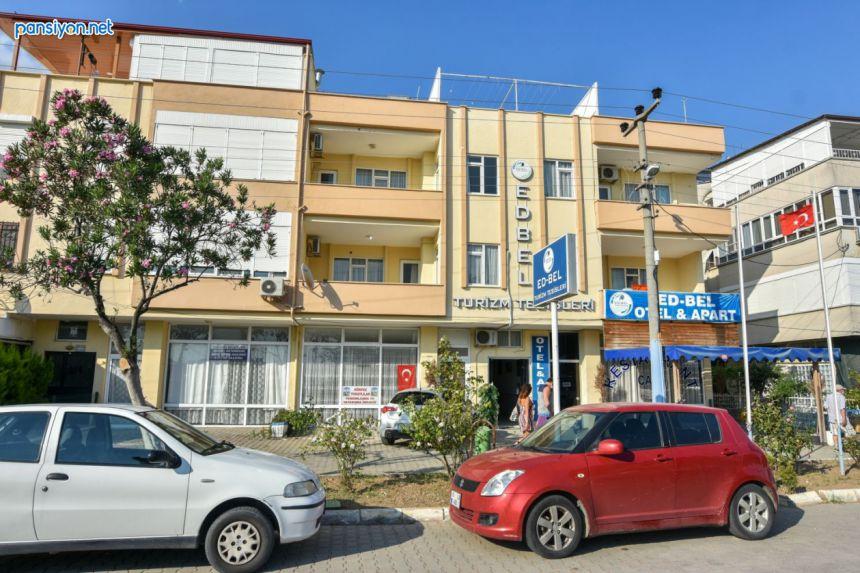 Akçay Edbel Otel