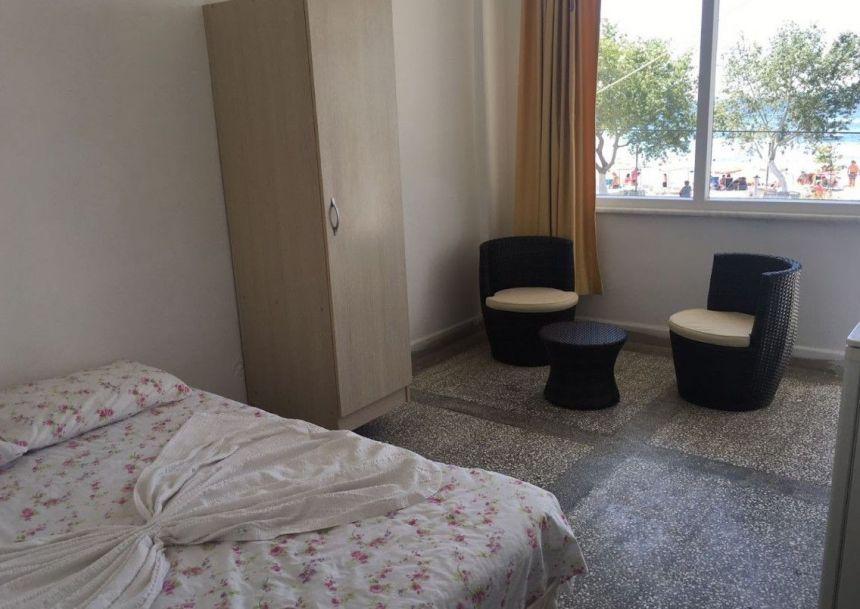 Tüzün Motel