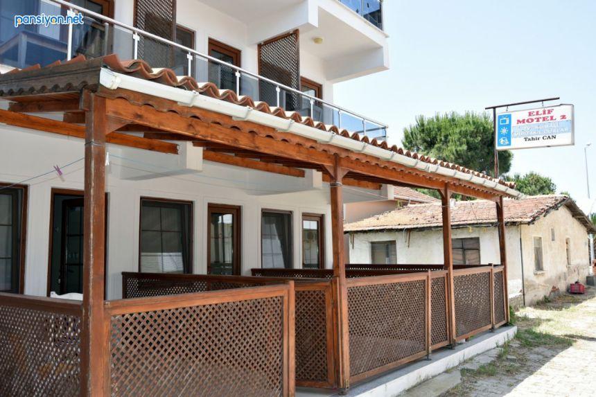 Elif Motel 2