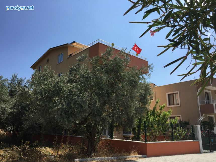 Murat Kaptan Apart Otel