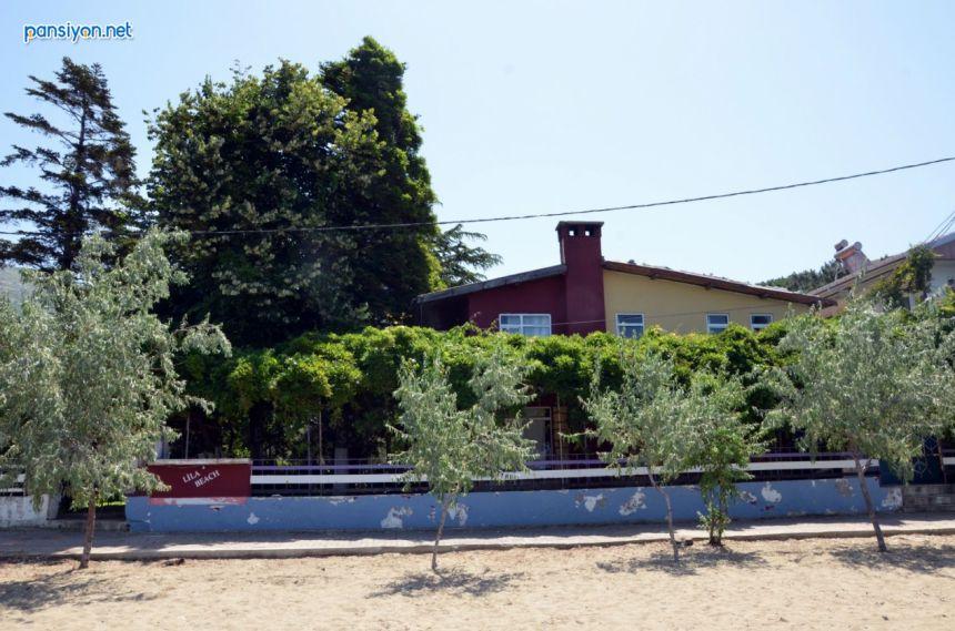 Lila Beach Tatil Köyü