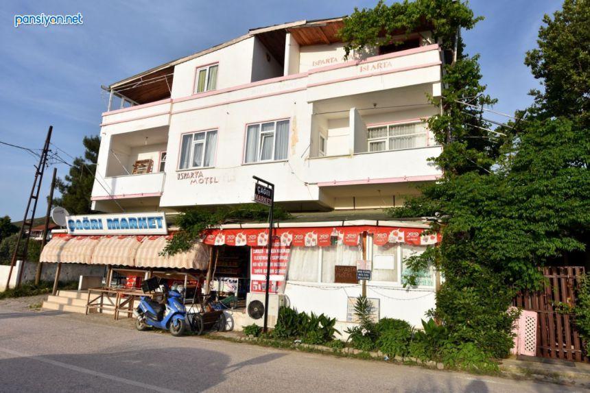 Isparta Motel