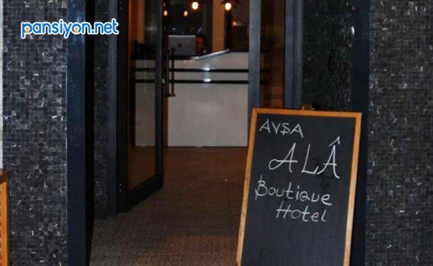 Alâ Boutique Hotel