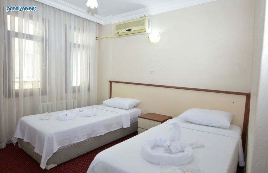 Cahithan Otel