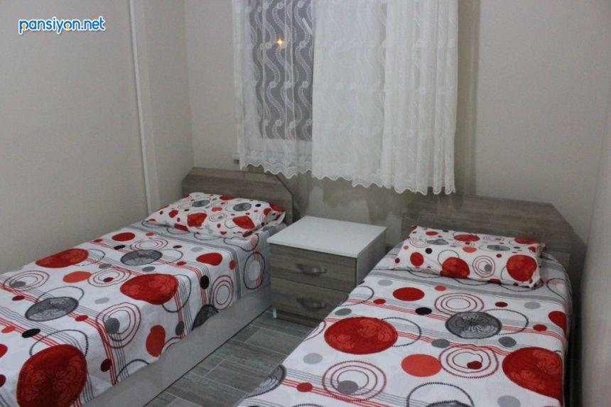Saraylar Yakamoz Apart Hotel