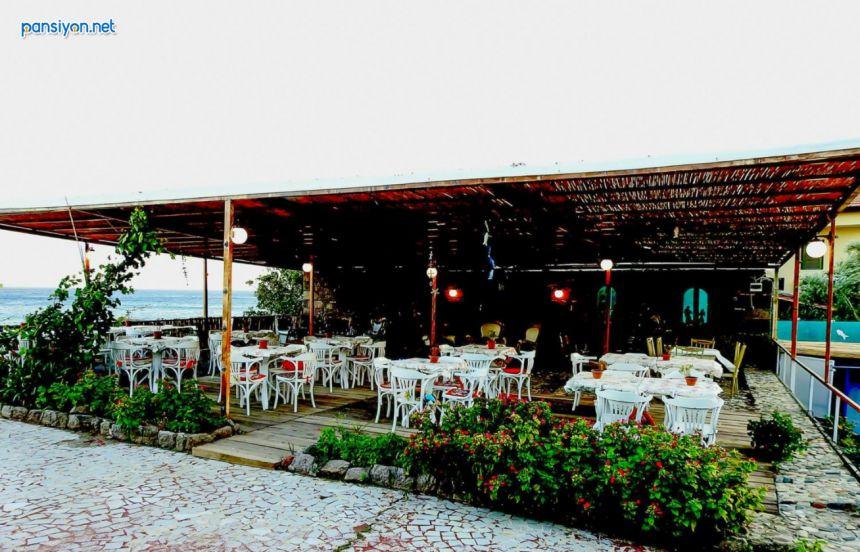 Memo's Garden Butik Otel