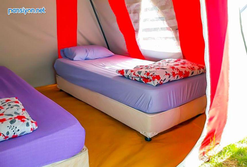 Kızıldağ Camping Beach Club