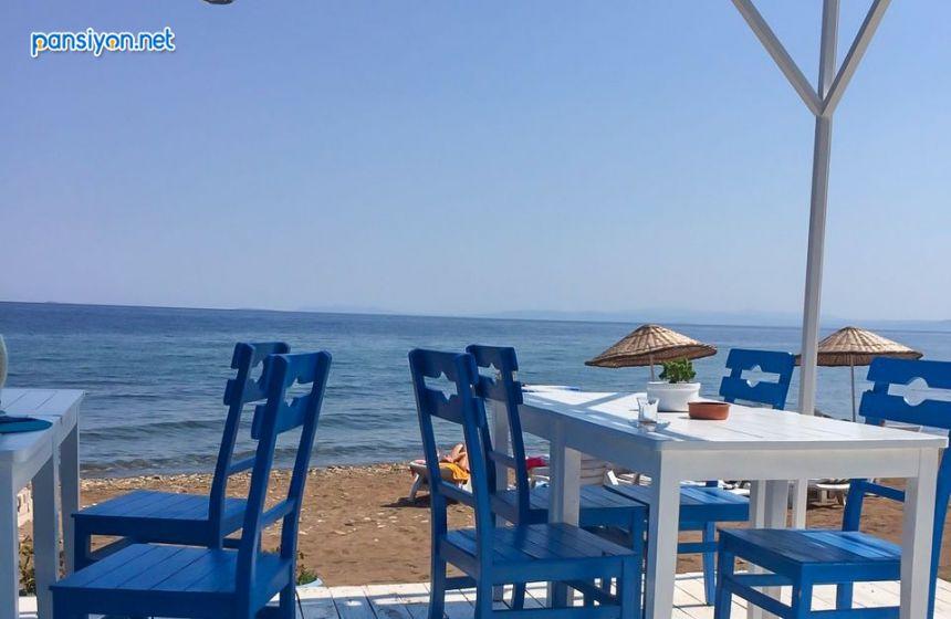 Mavi Zeytin Beach Glamping