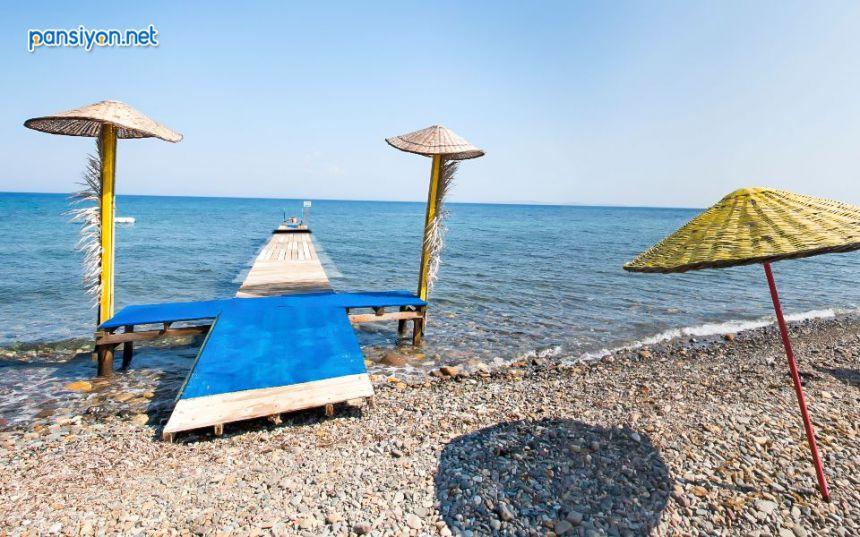 Özgür Plaj Kamp