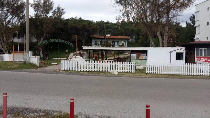 Park Orman Apart Otel