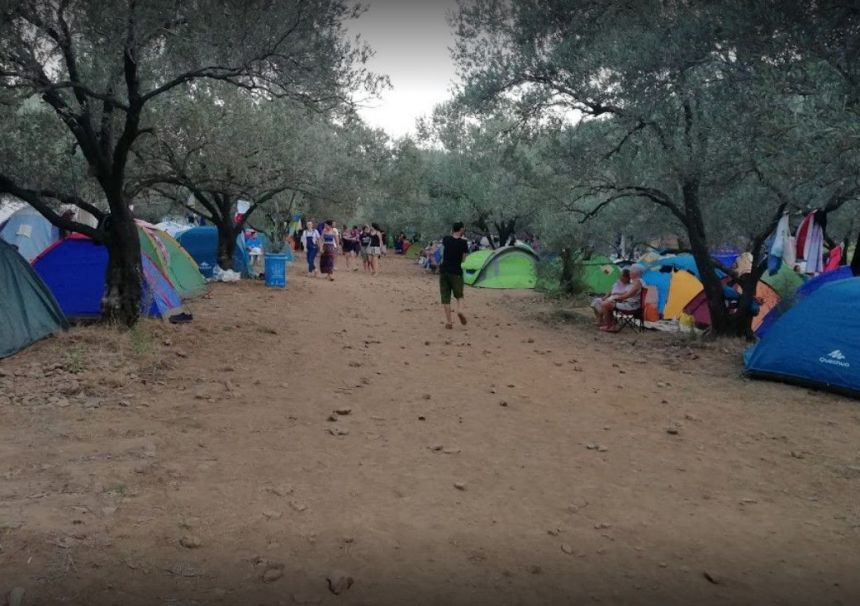 Kuzgun Kamp